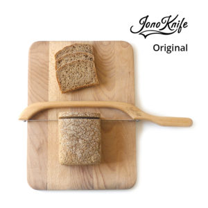 Original model cuts bread up to 20cm wide