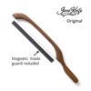 JonoKnife bow knife includes magnetic blade guard