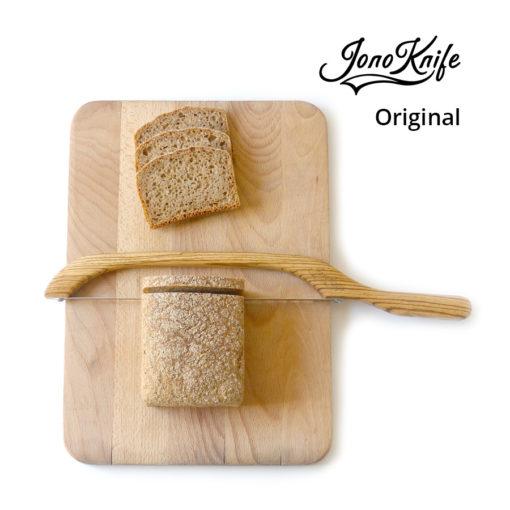 Original model cuts bread up to 20cm wide