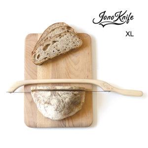 XL JonoKnife cuts bread up to 30cm wide