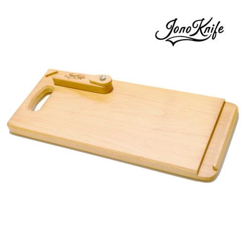 Beech JonoKnife breadboard